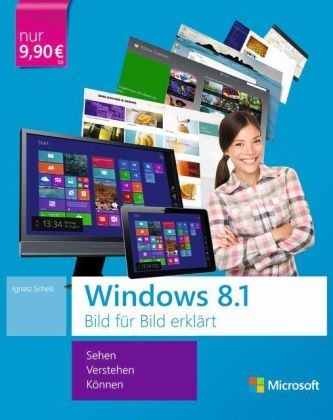 Microsoft Windows 8.1 Bild für Bild erklärt | Dodax.co.uk