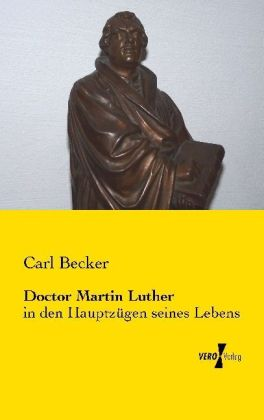 Doctor Martin Luther | Dodax.at