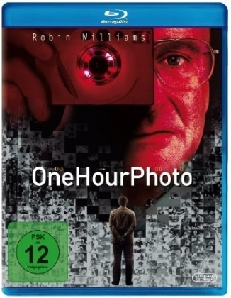 One Hour Photo, 1 Blu-ray | Dodax.ch