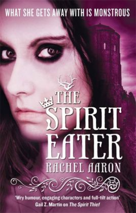 The Spirit Eater | Dodax.fr