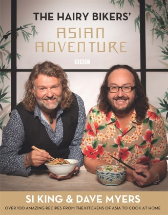 The Hairy Bikers' Asian Adventure | Dodax.pl