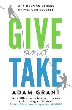 Give and Take | Dodax.de