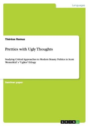 Pretties with Ugly Thoughts | Dodax.ch