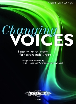 Changing Voices | Dodax.de