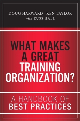 What Makes a Great Training Organization? | Dodax.at