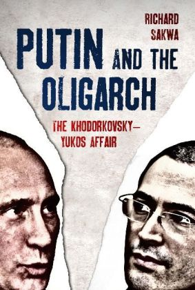 Putin and the Oligarch   Dodax.pl