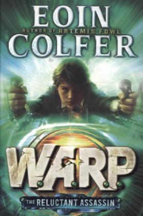 W.A.R.P.: The Reluctant Assassin   Dodax.ch