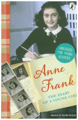 The Diary of Anne Frank | Dodax.at