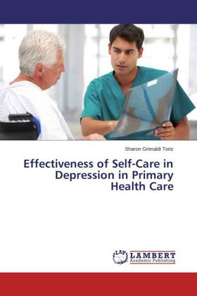 Effectiveness of Self-Care in Depression in Primary Health Care | Dodax.co.uk