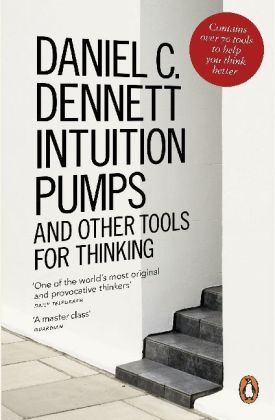 Intuition Pumps and Other Tools for Thinking   Dodax.de