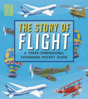 The Story of Flight | Dodax.at