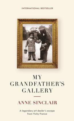 My Grandfather's Gallery | Dodax.at