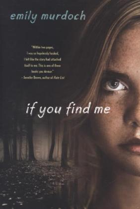 If You Find Me | Dodax.ch