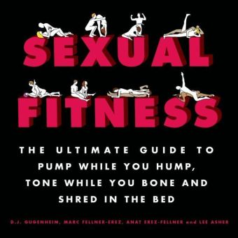 Sexual Fitness | Dodax.pl