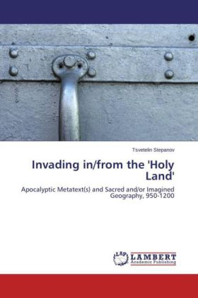 Invading in/from the 'Holy Land' | Dodax.pl