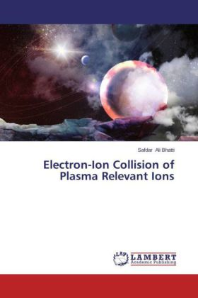 Electron-Ion Collision of Plasma Relevant Ions | Dodax.ch