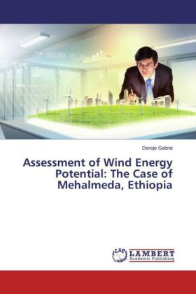 Assessment of Wind Energy Potential: The Case of Mehalmeda, Ethiopia | Dodax.pl