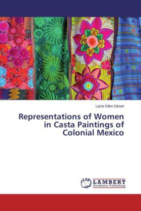 Representations of Women in Casta Paintings of Colonial Mexico | Dodax.pl