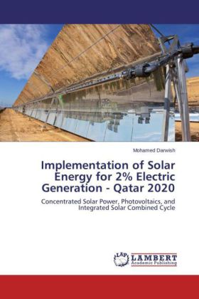 Implementation of Solar Energy for 2% Electric Generation - Qatar 2020 | Dodax.pl