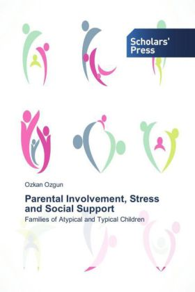 Parental Involvement, Stress and Social Support | Dodax.ch