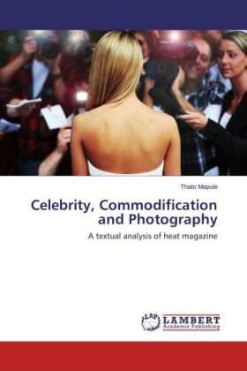 Celebrity, Commodification and Photography | Dodax.ch