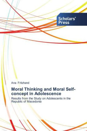 Moral Thinking and Moral Self-concept in Adolescence | Dodax.pl