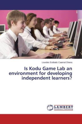 Is Kodu Game Lab an environment for developing independent learners? | Dodax.ch