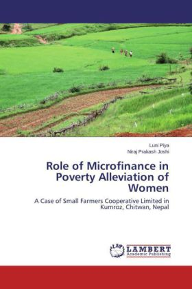 Role of Microfinance in Poverty Alleviation of Women | Dodax.at