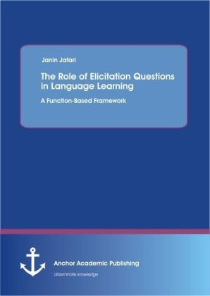 The Role of Elicitation Questions in Language Learning | Dodax.ch