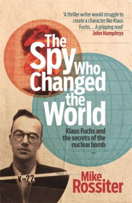 The Spy Who Changed The World | Dodax.de