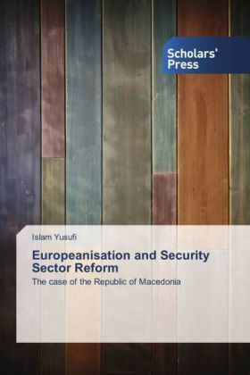 Europeanisation and Security Sector Reform | Dodax.ch