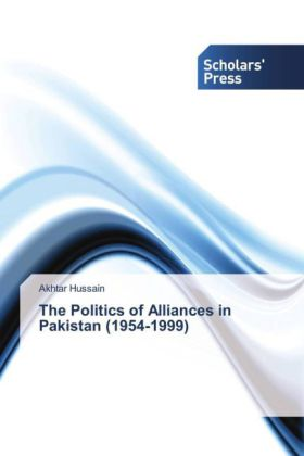 The Politics of Alliances in Pakistan (1954-1999) | Dodax.pl