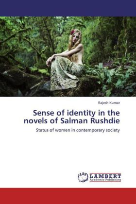 Sense of identity in the novels of Salman Rushdie | Dodax.ch