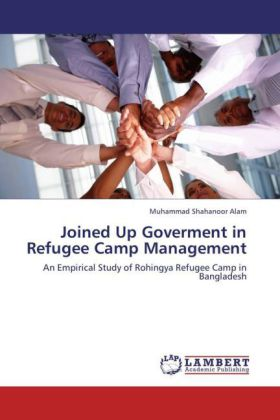 Joined Up Goverment in Refugee Camp Management | Dodax.pl