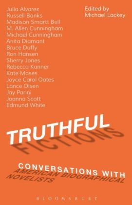 Truthful Fictions: Conversations with American Biographical Novelists | Dodax.ch