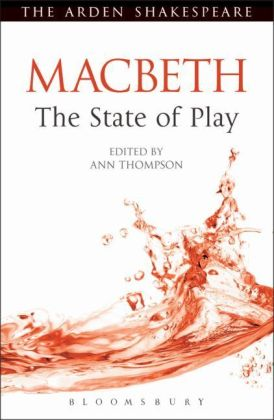 Macbeth: The State of Play   Dodax.ch