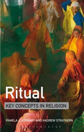 Ritual: Key Concepts in Religion | Dodax.pl