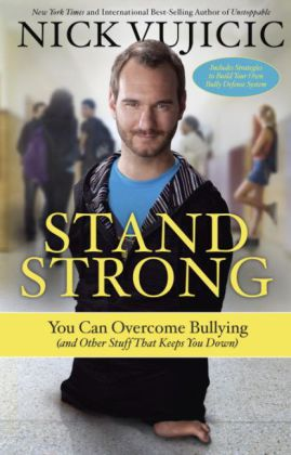 Stand Strong | Dodax.pl