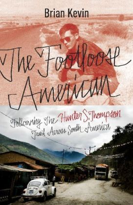 The Footloose American | Dodax.at