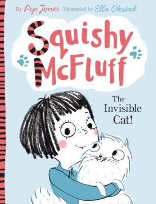 Squishy McFluff - The Invisible Cat! | Dodax.at