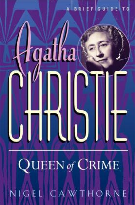 Queen of Crime | Dodax.pl