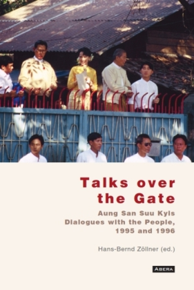 Talks over the Gate | Dodax.at