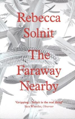 The Faraway Nearby | Dodax.at