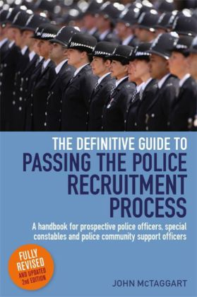 Definitive Guide To Passing The Police Recruitment Process | Dodax.ch
