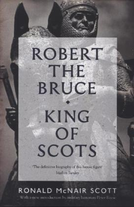 Robert the Bruce, King of Scots | Dodax.at