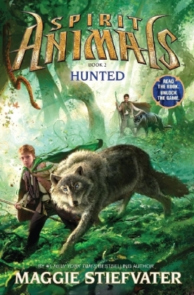 Spirit Animals - Hunted | Dodax.ch