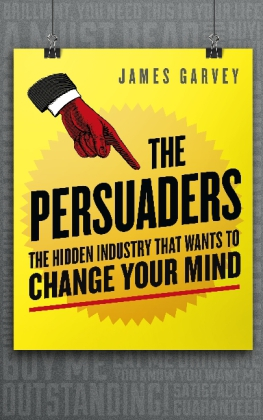 The Persuaders | Dodax.at
