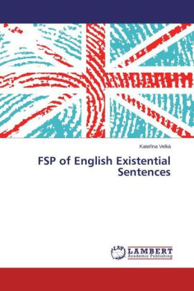 FSP of English Existential Sentences | Dodax.ch