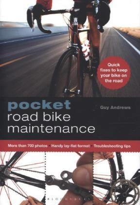 Pocket Road Bike Maintenance | Dodax.ch