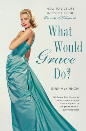 What Would Grace Do? | Dodax.pl